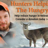 hunters Helping the Hungry Program