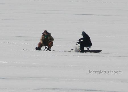 Ice fishing safety tips hunting nebraska outdoor 39 s forum for Ice fishing nebraska